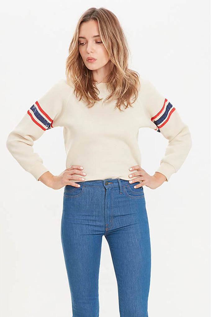 Collegiate Pullover