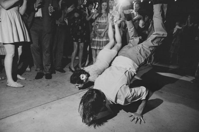 15 slam-dunk first dance songs