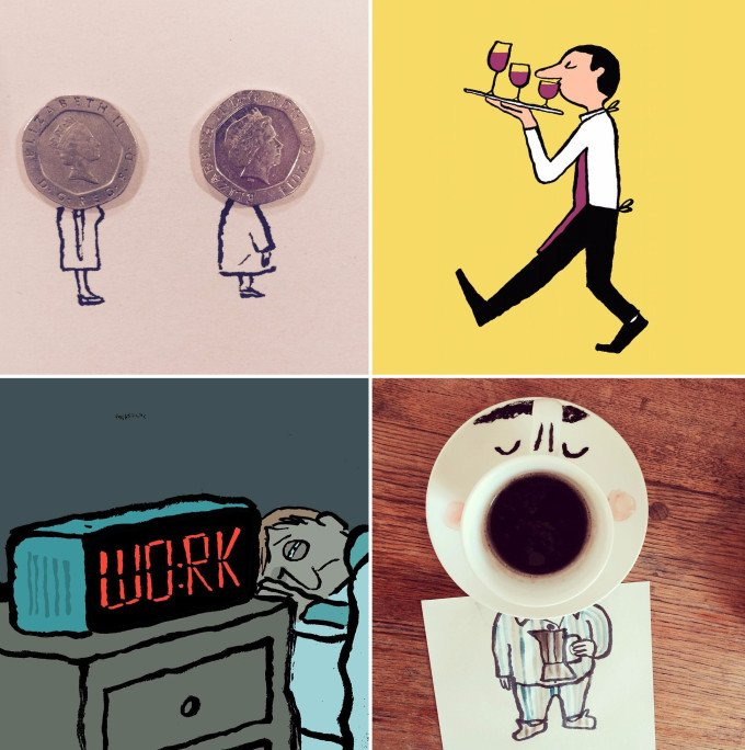 8 Cool Instagram Accounts