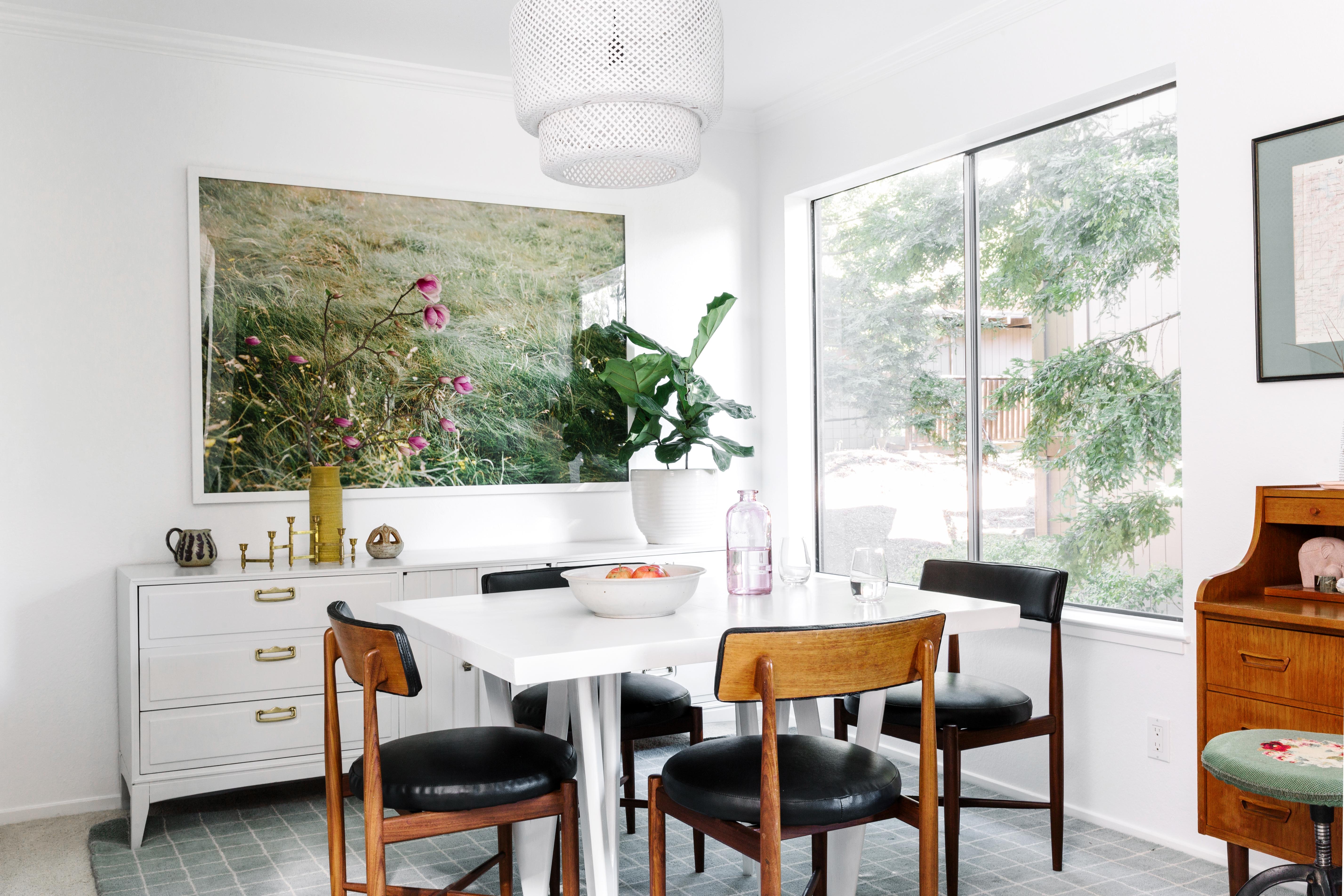 Contemporary Home Makeover Ideas Frieze - Home Decorating ...