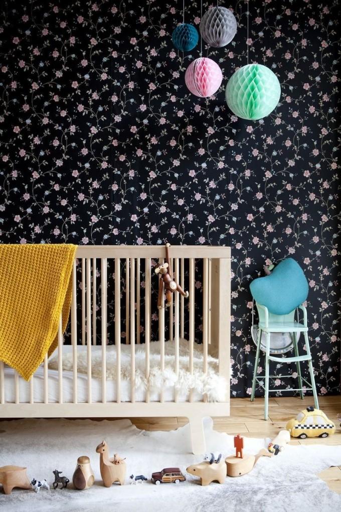 Pretty Crib Sheets