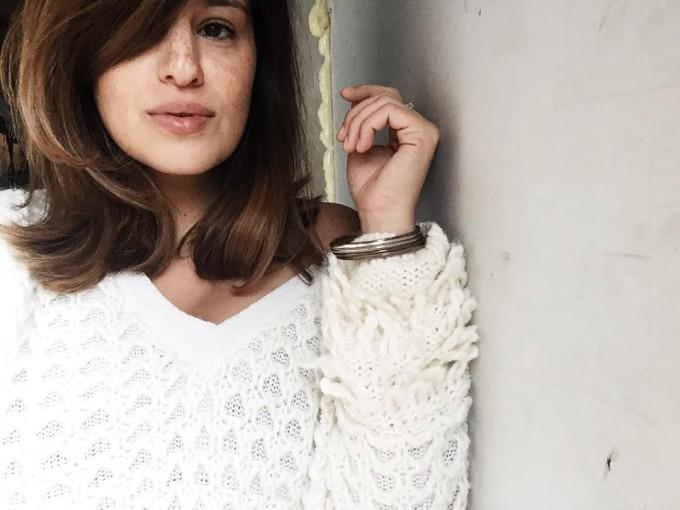 My Beauty Uniform: Nicole Gonzalez
