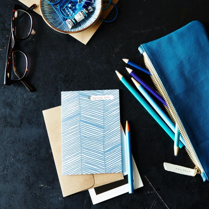 Do or Don't: Thank You Notes