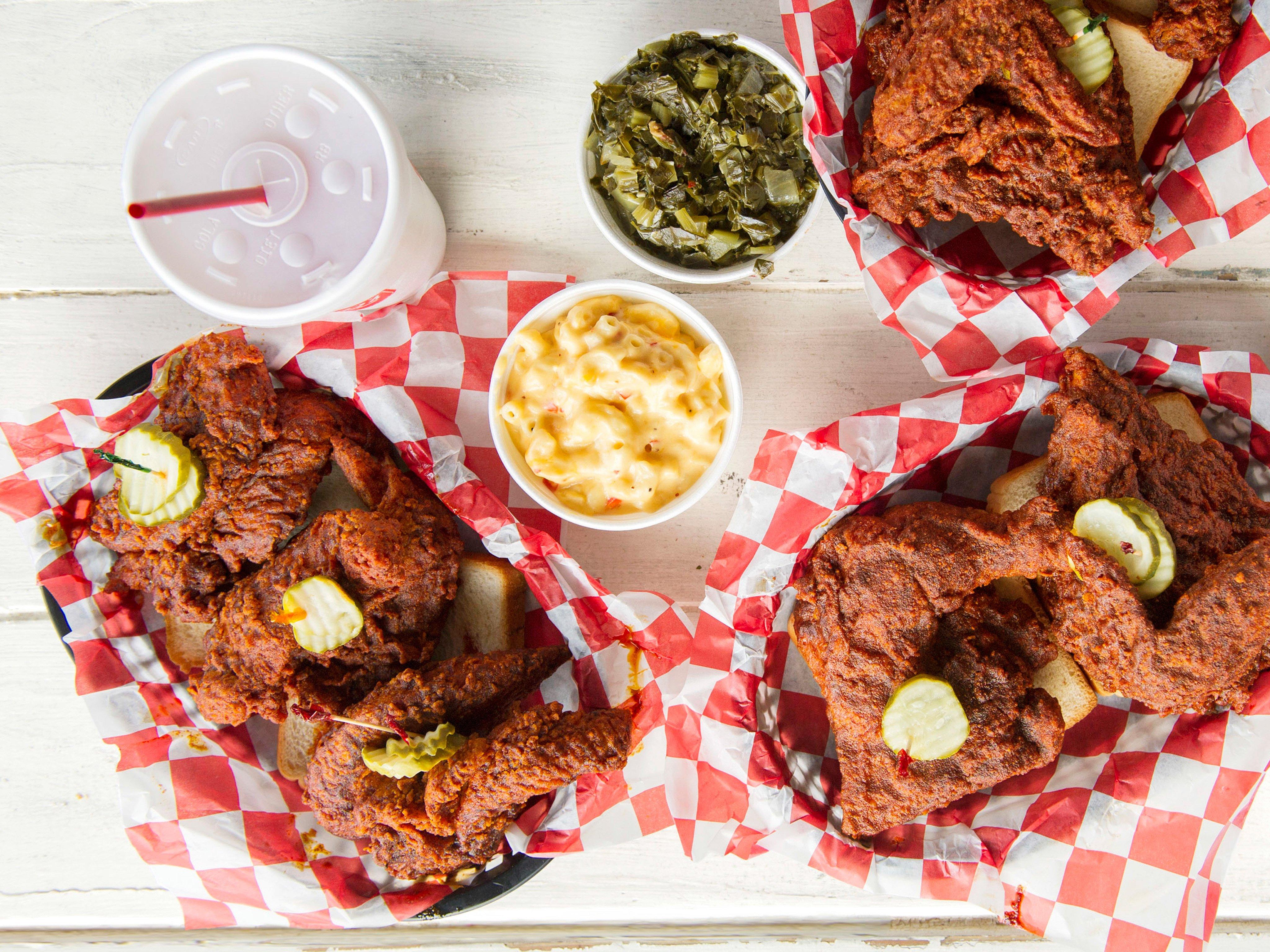 Best Food In Midtown Nashville