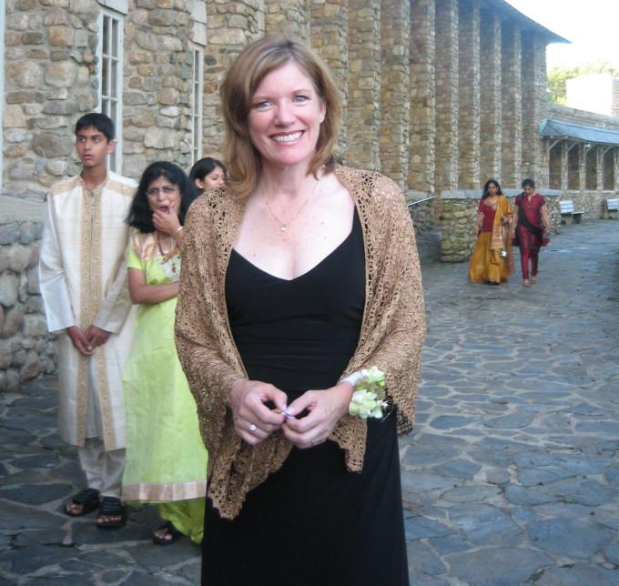My Beauty Uniform: Jean Goddard