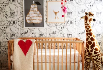 Best A Charming Nursery Tour