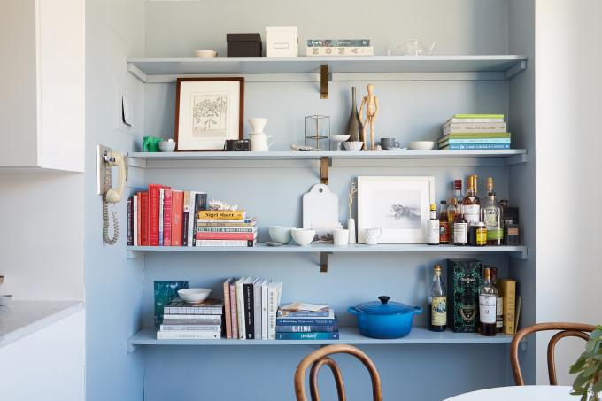 House Tour: Alice Gao's Apartment
