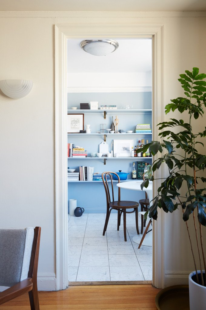 House tour: Alice Gao's Apartment