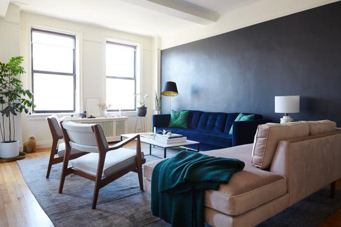 Tour: Alice Gao's Apartment