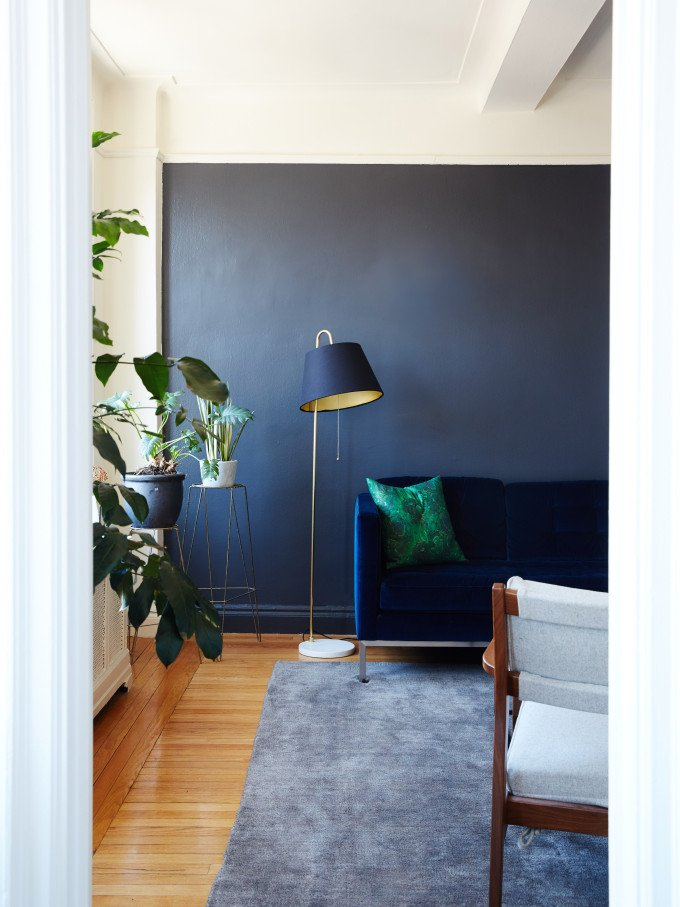 Tour: Alice Gao's Apartment