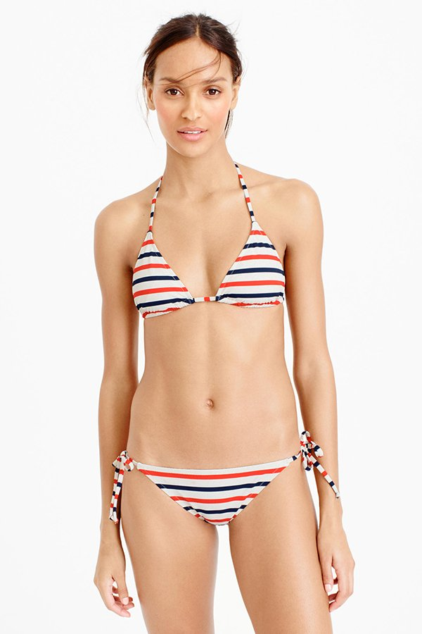 10 Lovely Swimsuits