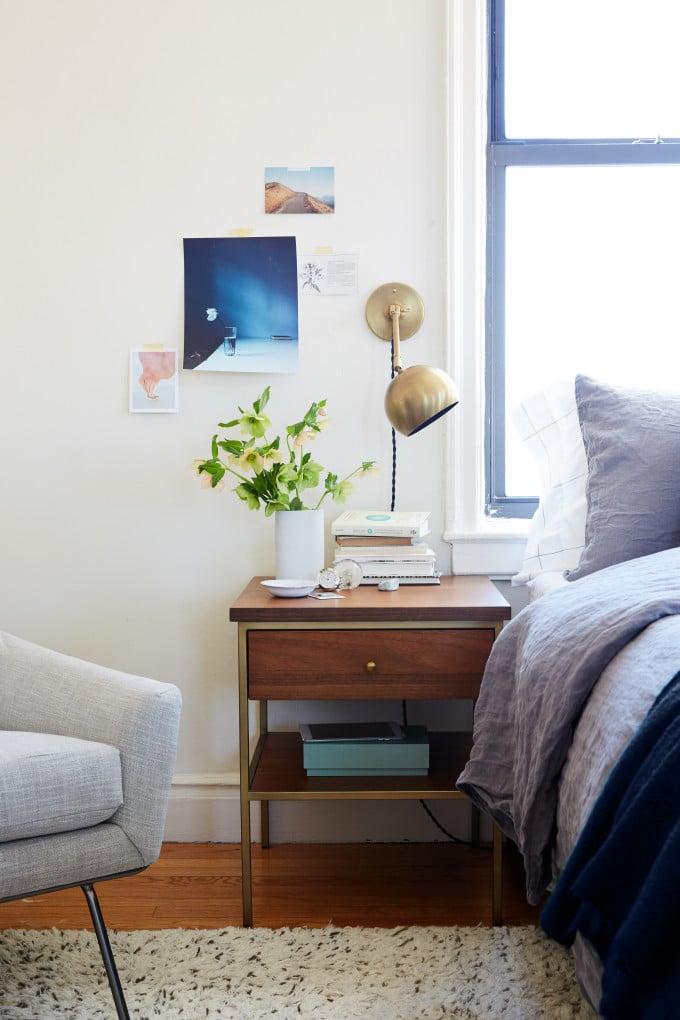 Alice Gao's apartment