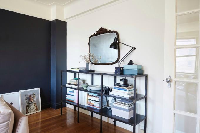 Alice Gao's Gramercy Apartment