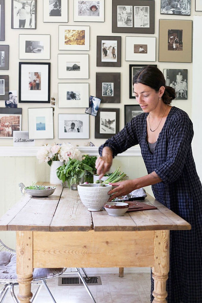 Jess Brown's California House Tour