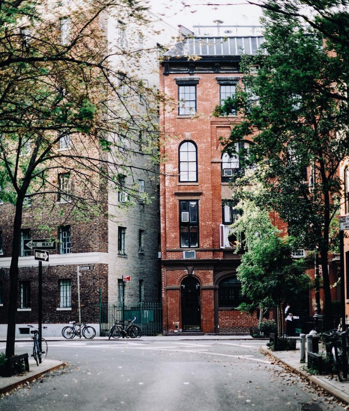 Streets In Manhattan: Have A Lovely Weekend.