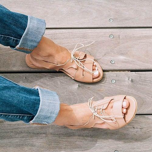 3e377273a1c Comfy Summer Sandals