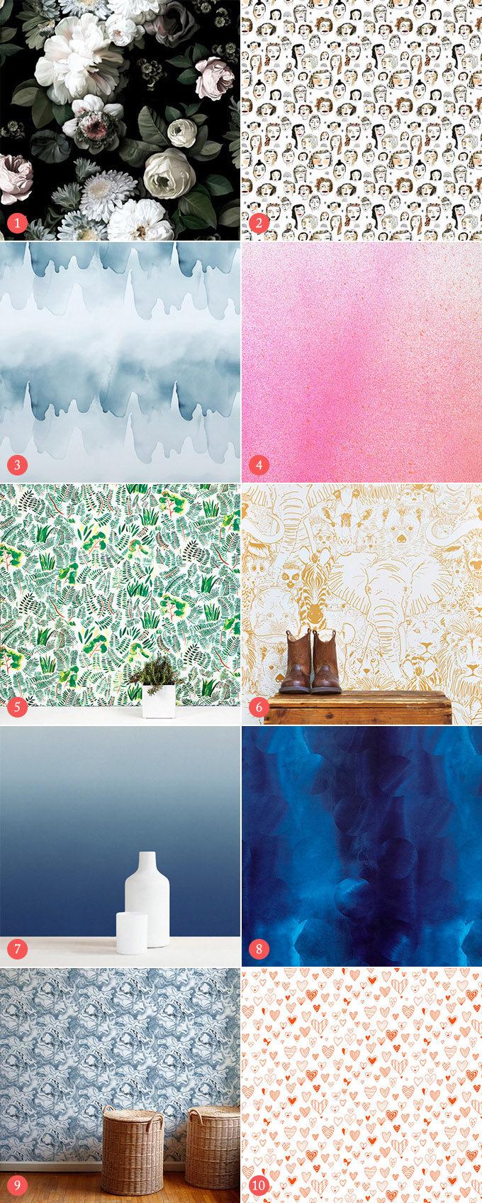 wallpaper-best-floral-pattern