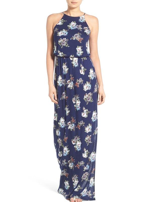 7 Floral Dresses