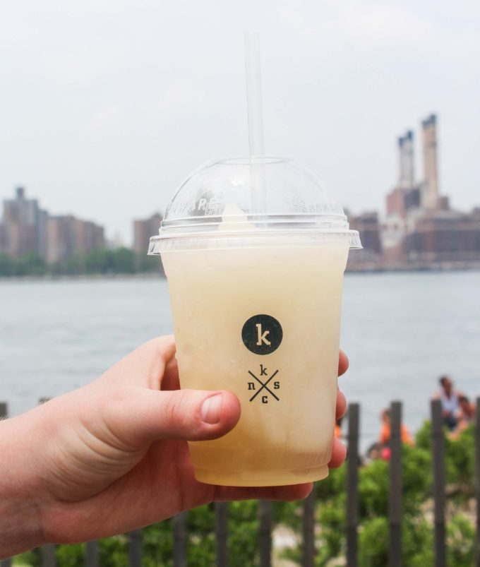 Taste Test: NYC Summer Food