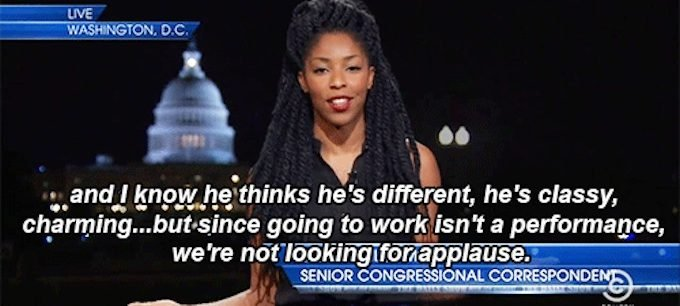 Jessica Williams on catcalling