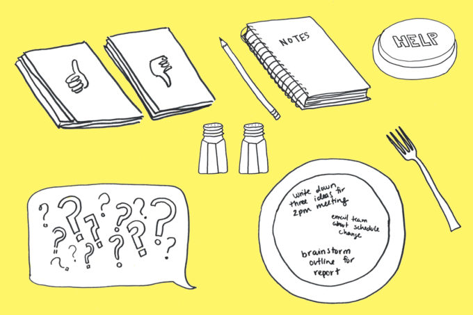 Six Things I Wish I Knew When I Started Working