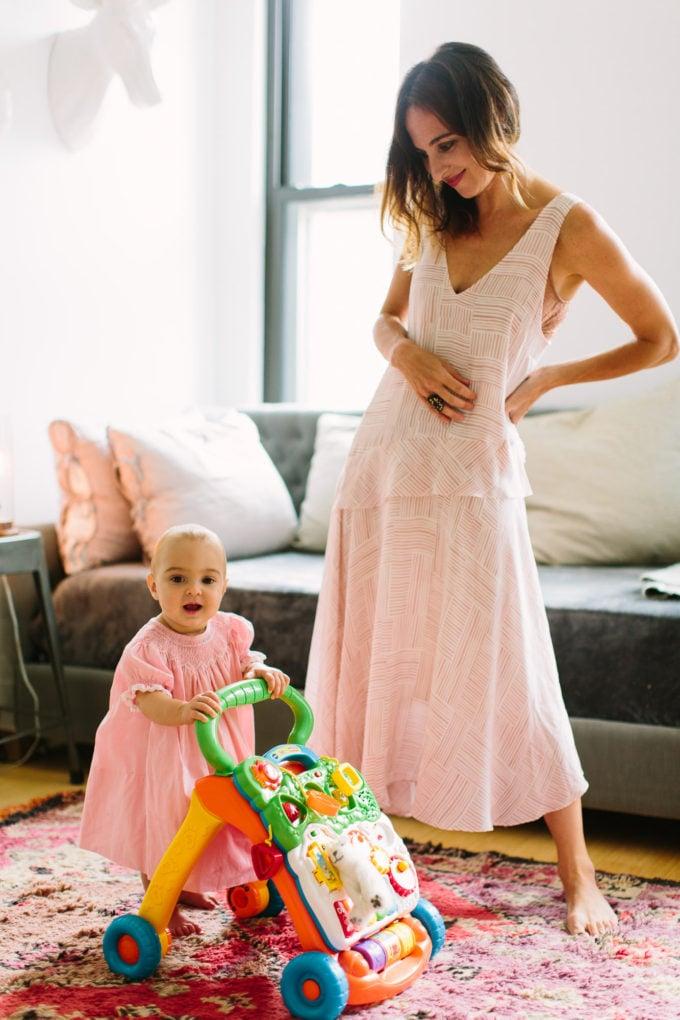 A single mom's story