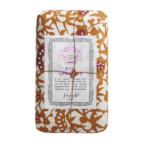 Fig Apricot Soap