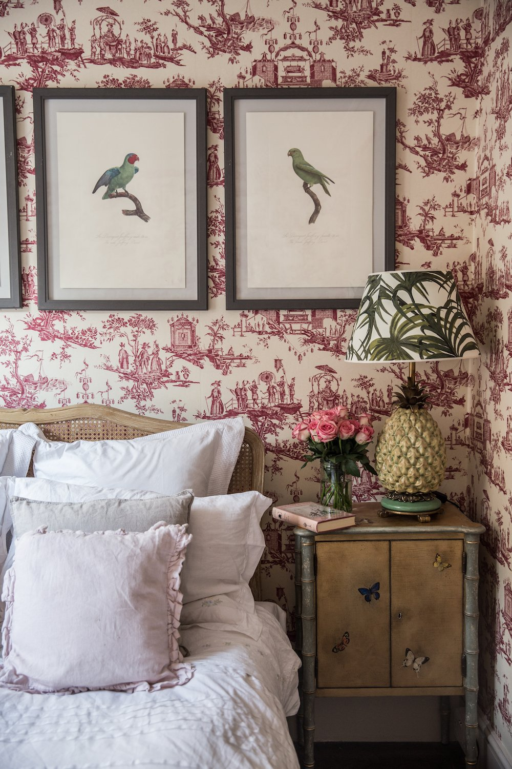 Skye McAlpine's London Apartment