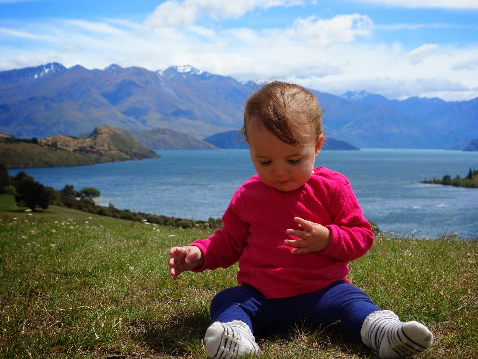 Motherhood Around the World: New Zealand