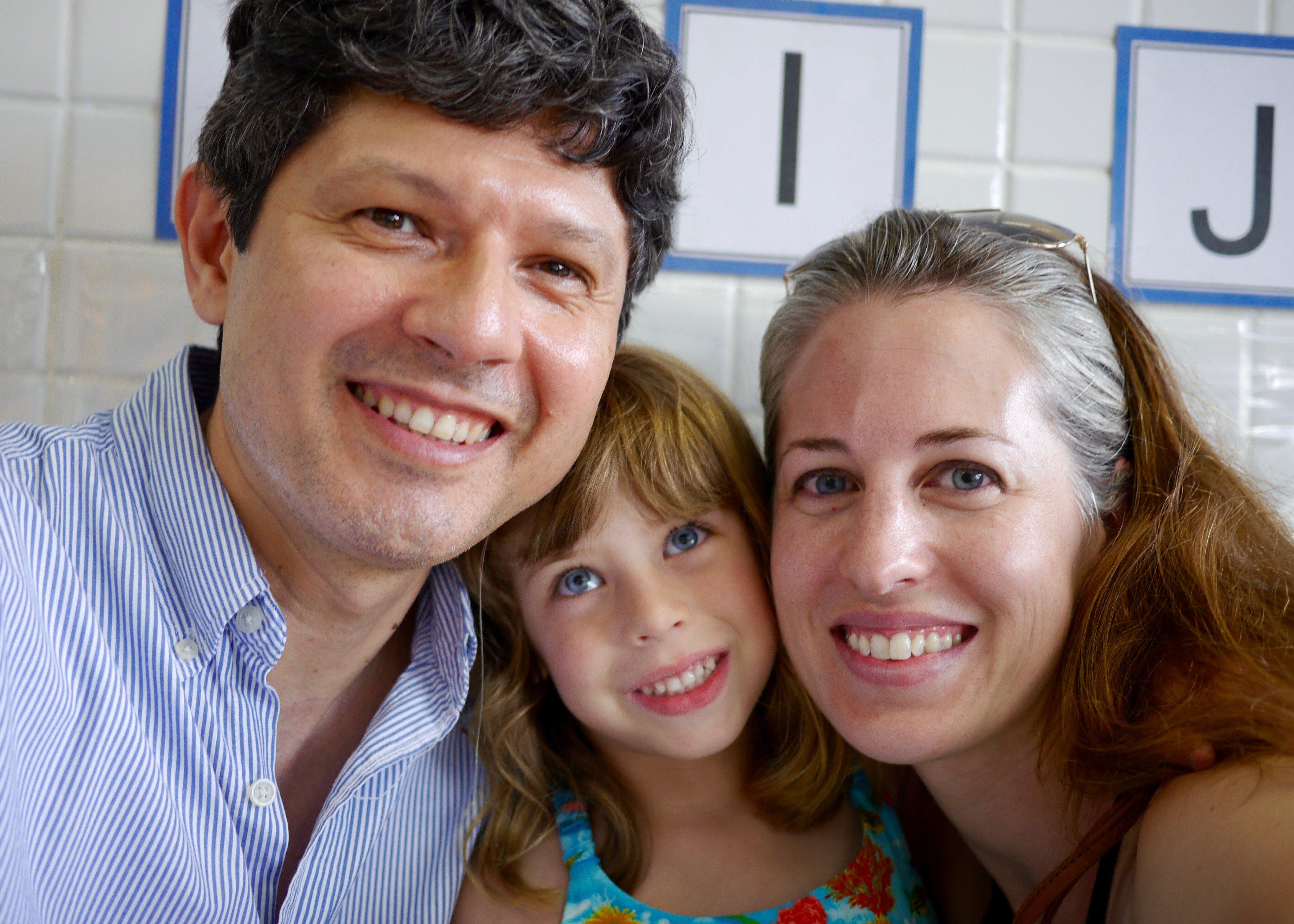 Parenting in Brazil