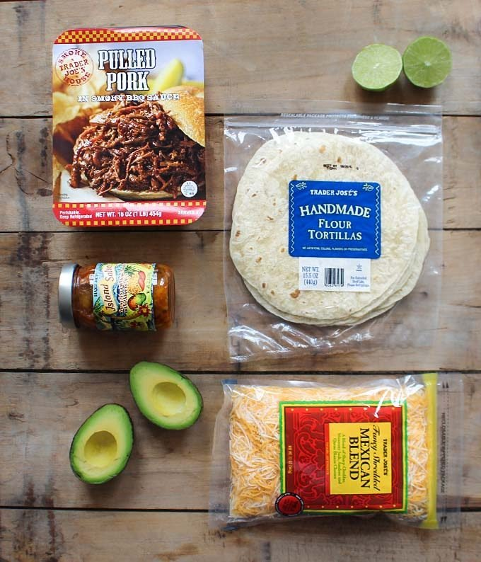 Trader Joe's Meal Hacks