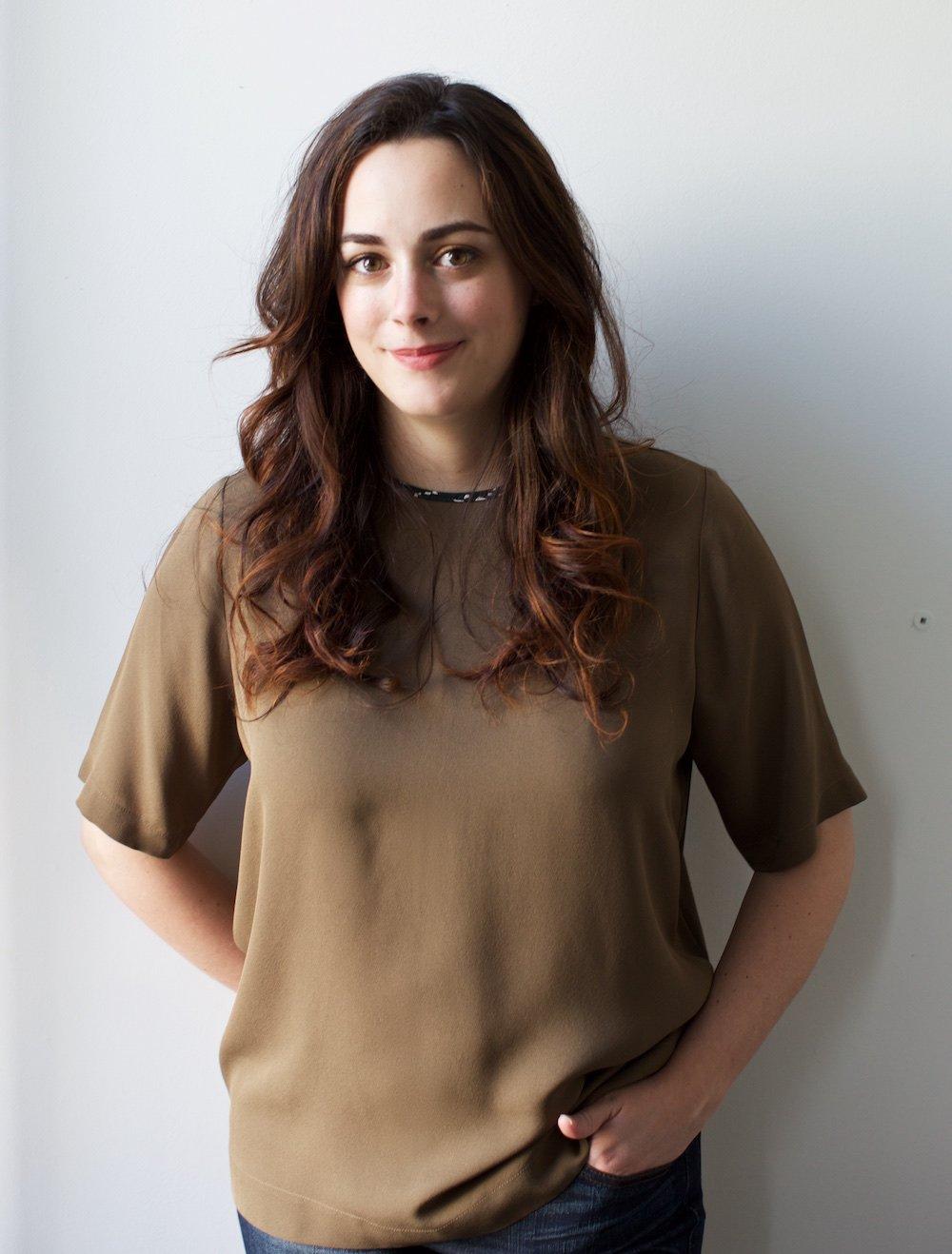 Rebecca Atwood