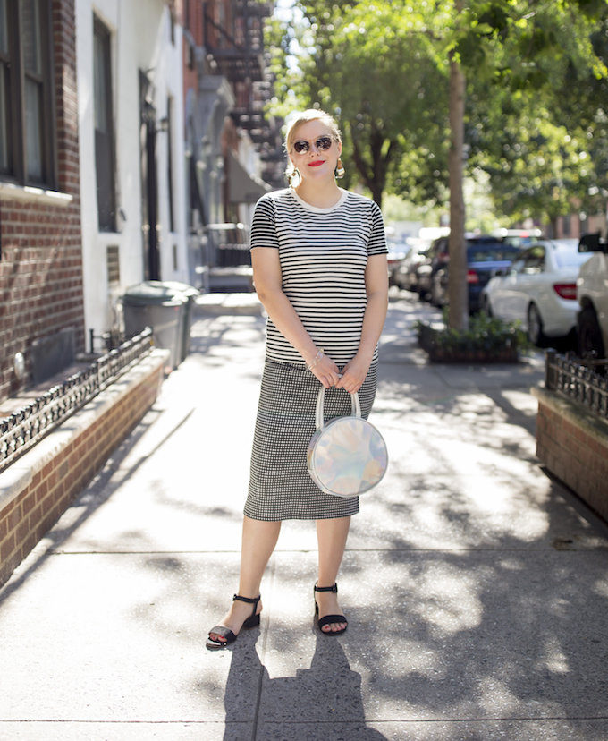 A Week of Outfits: Piper Gray