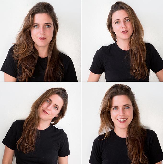 Five Fall Lipsticks