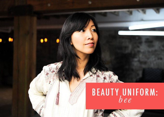 Beauty Uniform: Bee Shapiro