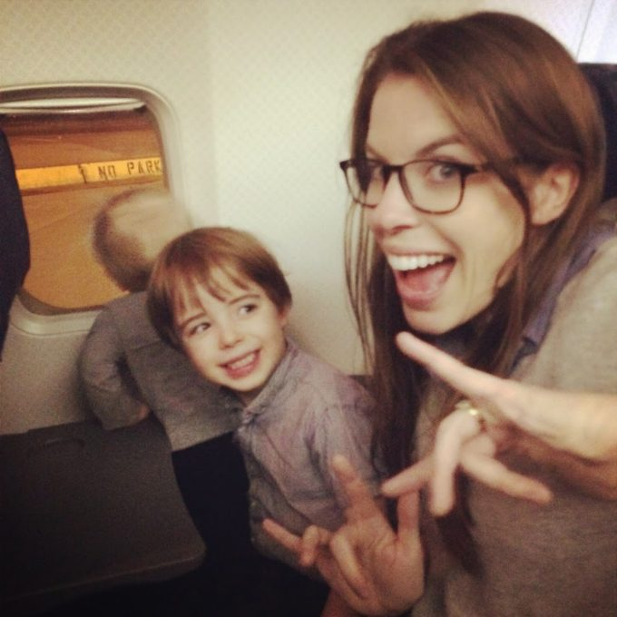 #1 Travel Tip for Flying with Kids