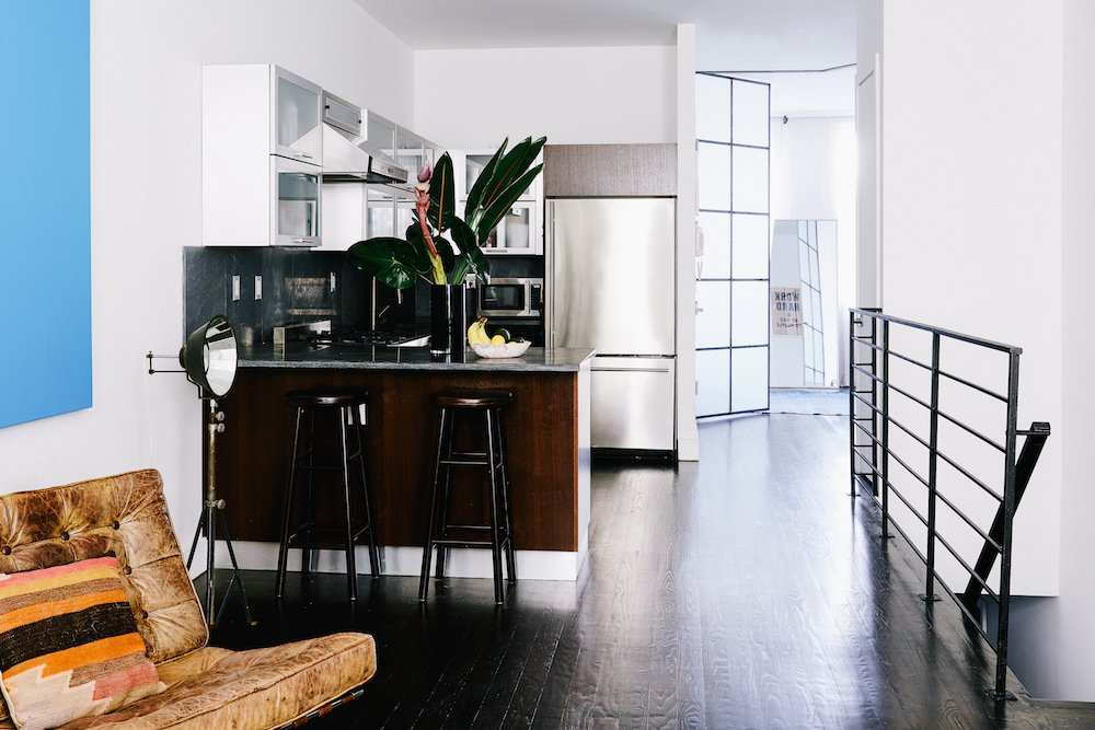 Greenpoint apartment
