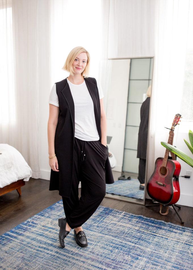McKenzie Raley's Week of Outfits