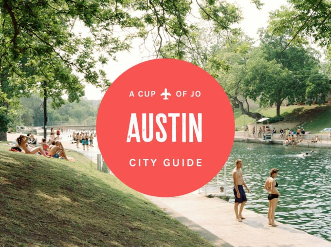 City Guide: Austin