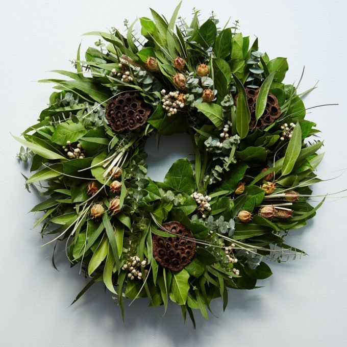 Best Wreaths from Food52