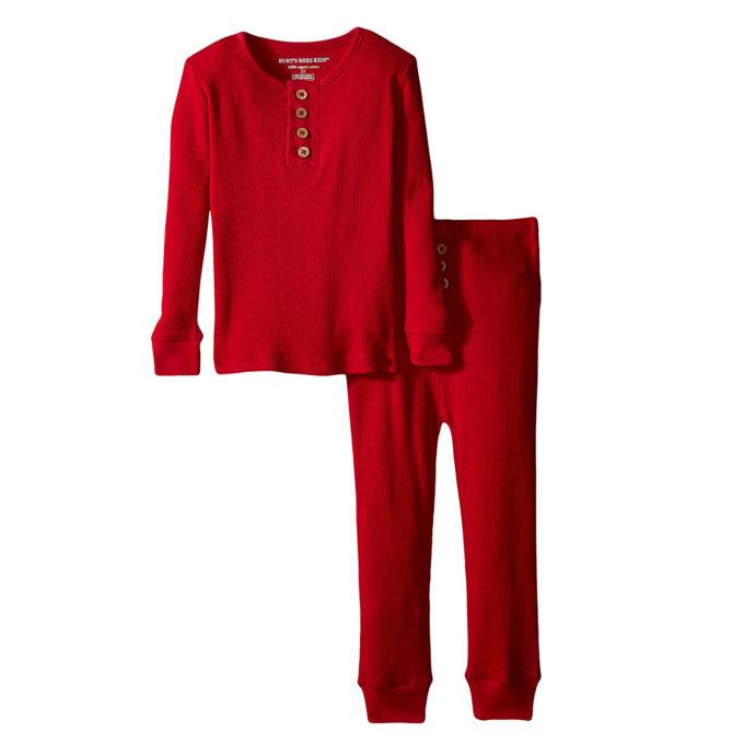 Affordable Pajamas for Kids
