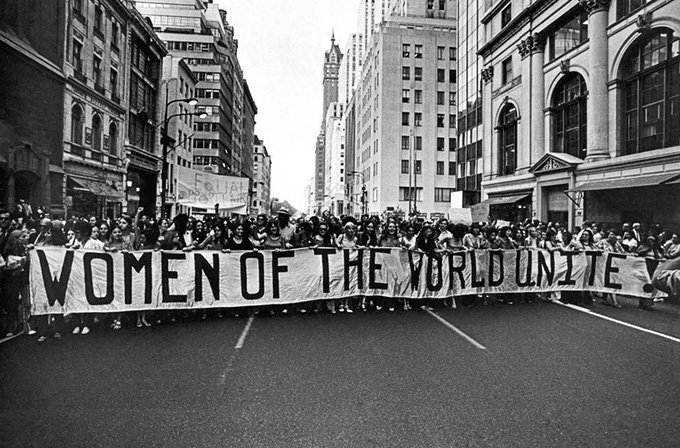 a history and importance of womens rights movement