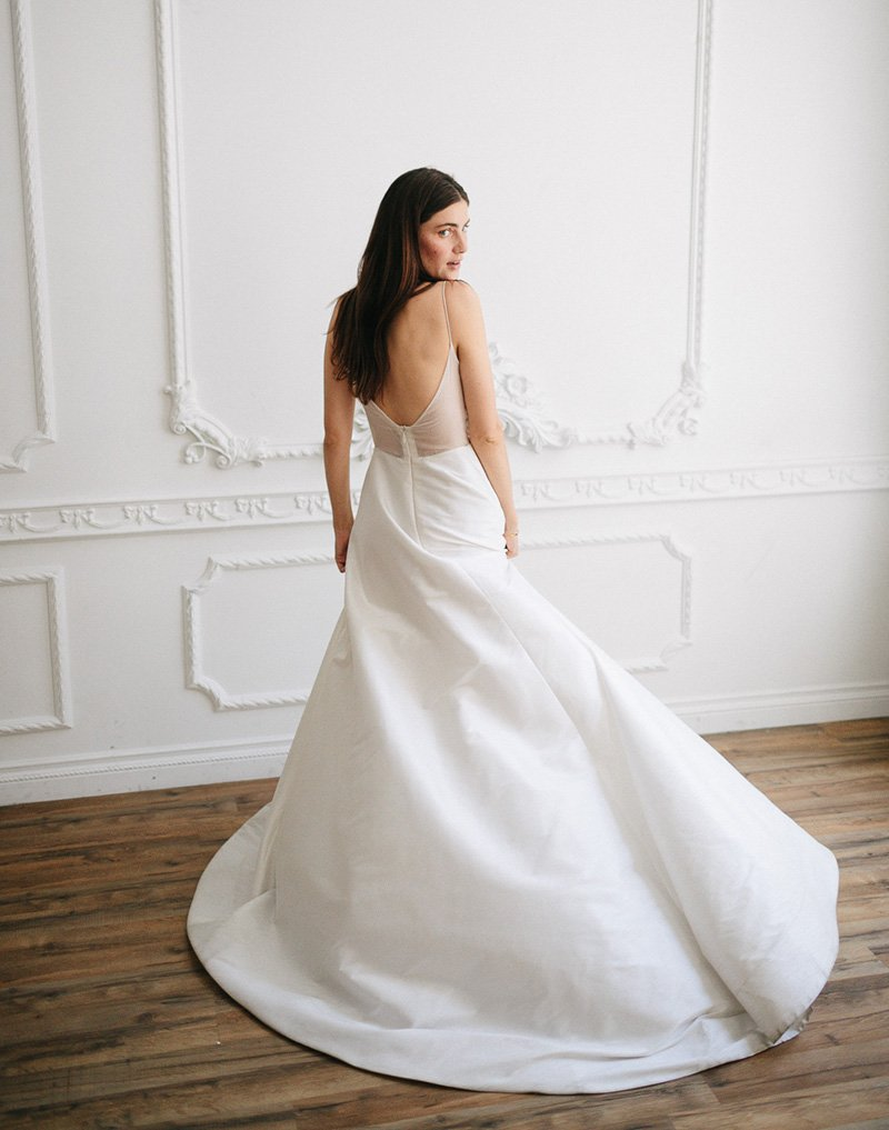 Which Wedding Dress Do You Like Best? | A Cup of Jo