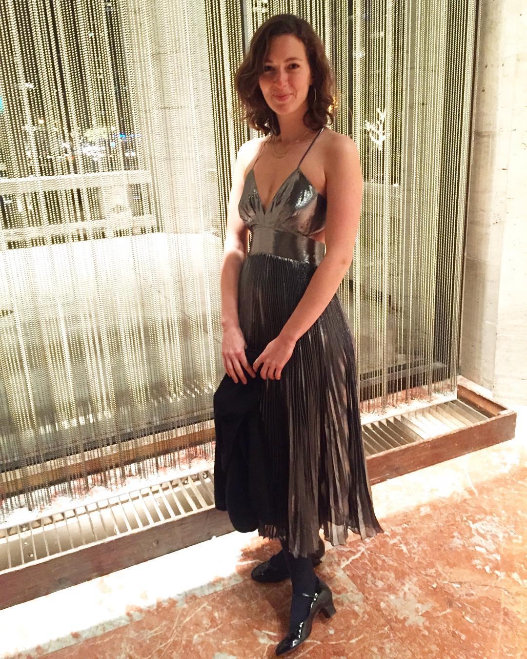 Helen Levi Beauty Uniform