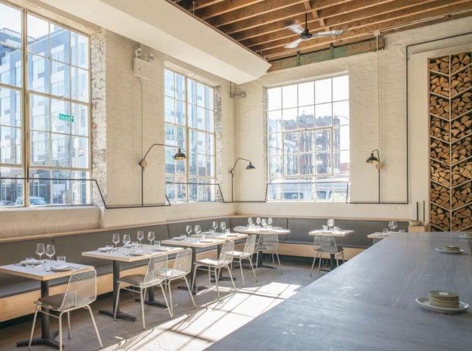 My 6 Favorite Brooklyn Restaurants