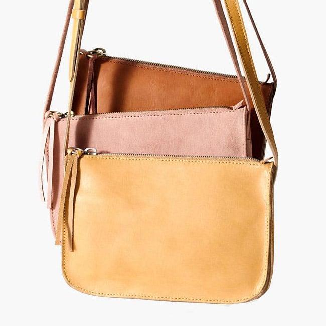 Madewell Simple Crossbody Bag