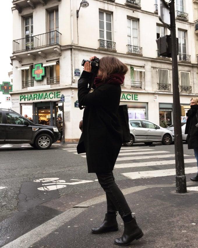 Quick Paris Trip