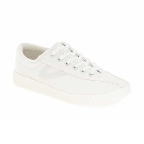 Tretorn White Sneakers