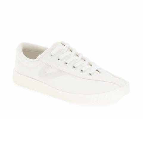 Tretorn White Sneakers