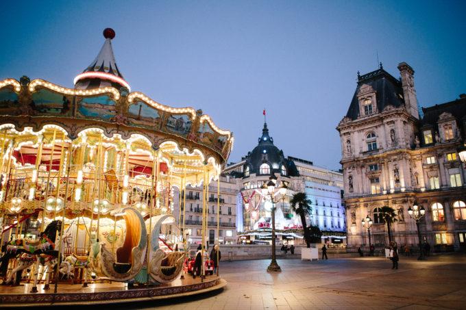 City Guide: Paris, France